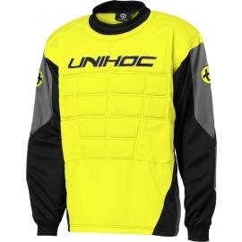 Unihoc GOALIE SWEATER BLOCKER - Brankářský dres