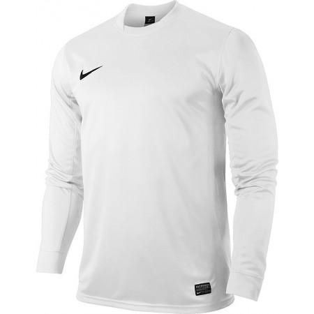 Dětský fotbalový dres - Nike PARK V JERSEY LS YOUTH