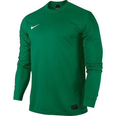 Nike PARK V JERSEY LS YOUTH - Dětský fotbalový dres