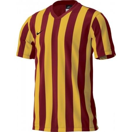 Nike STRIPED DIVISION JERSEY YOUTH - Dětský fotbalový dres