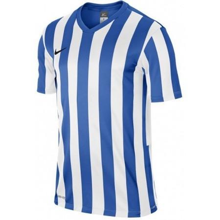 Nike STRIPED DIVISION JERSEY - Pánský fotbalový dres