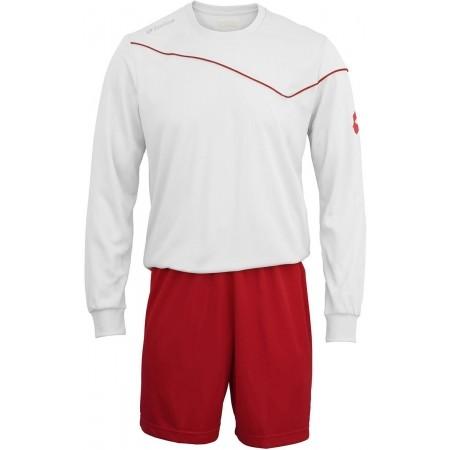Dětský fotbalový dres - Lotto KIT SIGMA LS JR