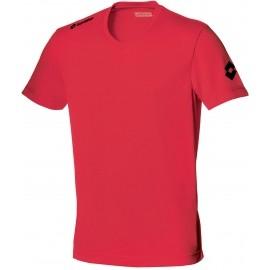 Lotto JERSEY TEAM EVO SS - Pánský fotbalový dres