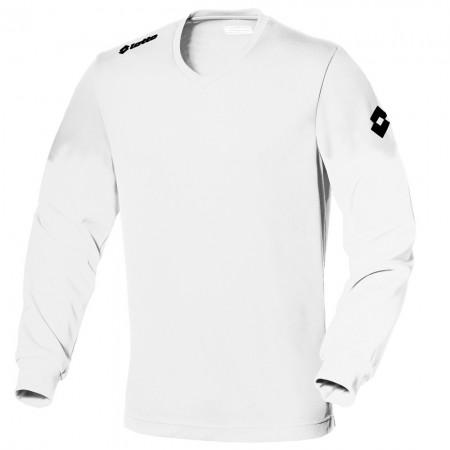 Lotto JERSEY TEAM EVO LS - Pánský fotbalový dres