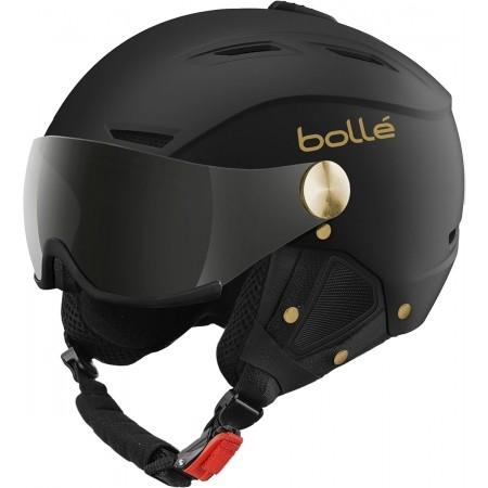 Bolle BACKLINE VISOR - Lyžařská helma