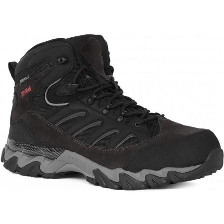 Pánská treková obuv - Crossroad DUST M - 1