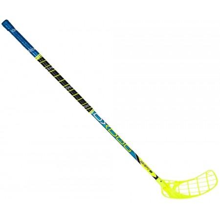 Florbalová hokejka - Oxdog SHIFT 29 - 1