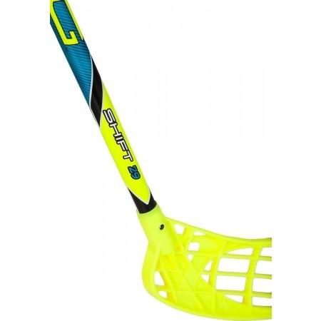 Florbalová hokejka - Oxdog SHIFT 29 - 2
