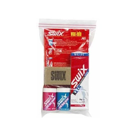 Swix XC Wax