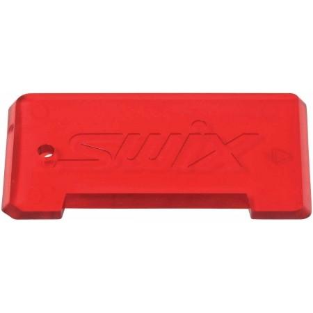 Swix Plastová škrabka - Škrabka