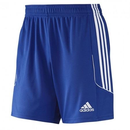 Juniorské sportovní trenýrky - adidas SQUAD 13 SHORT WO JR