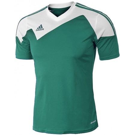 adidas TOQUE 13 JSY SS JR - Juniorský fotbalový dres
