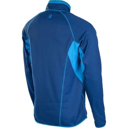 Pánský pulovr - Klimatex Roseg - 3