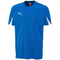 Puma SHIRTS SS TEAM JR