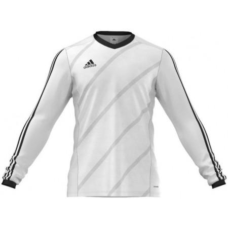 Juniorský fotbalový dres - adidas TABELA 14 LS JERSEY JR