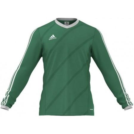 adidas TABELA 14 LS JERSEY JR - Juniorský fotbalový dres