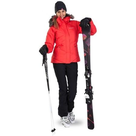 Dámské outdoorové kalhoty - Columbia BACK BEAUTY PASSO ALTO HEAT PANT - 4