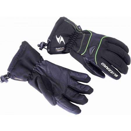 Blizzard PERFORMANCE DOUBLE SKI - Lyžařské rukavice