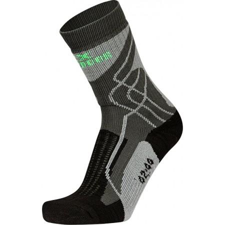 Sportovní ponožky - Klimatex OUTDOOR - 1