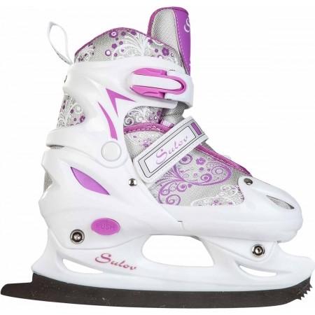 Dívčí lední brusle - Sulov SOFIA - 1
