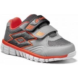 Lotto SUNRISE II INFANT S - Dětská sportovní obuv