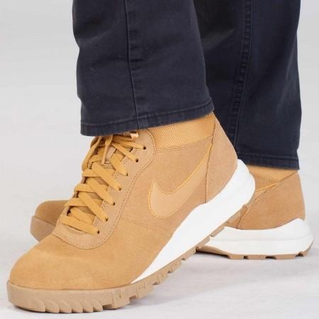 Pánská zimní obuv - Nike HOODLAND SUEDE - 3