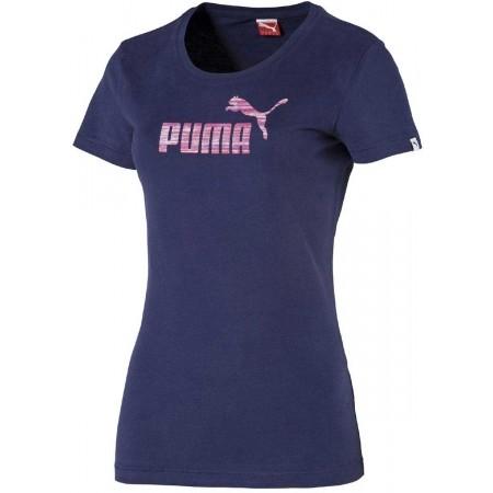 Dámské triko - Puma FUN LARGE LOGO TEE W - 2