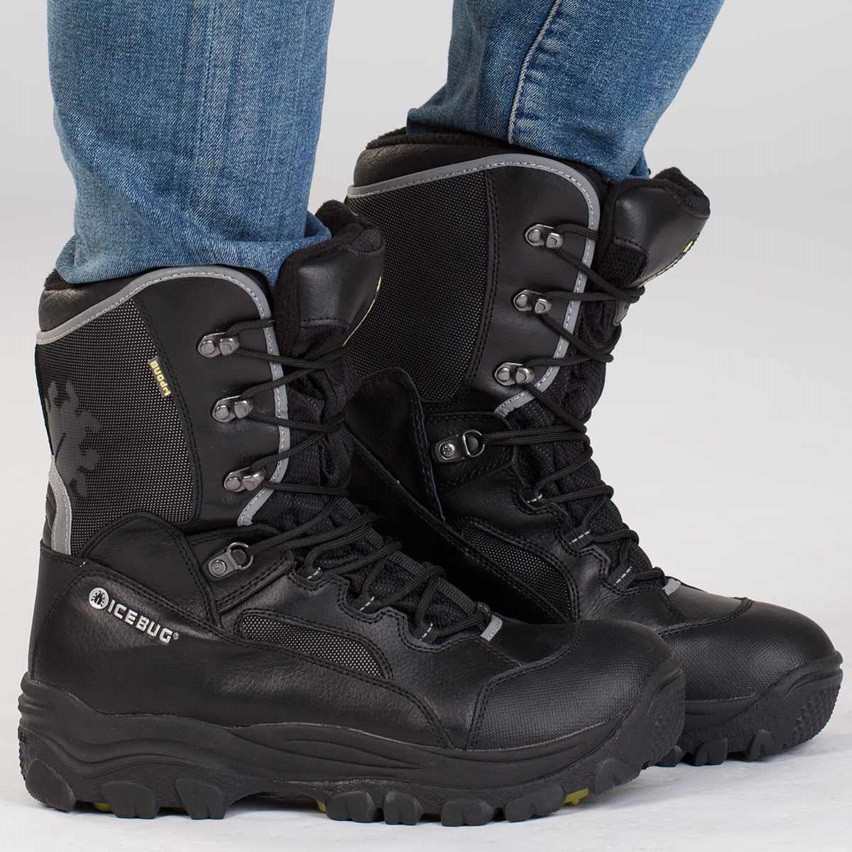 2f34217571c Pánská zimní obuv