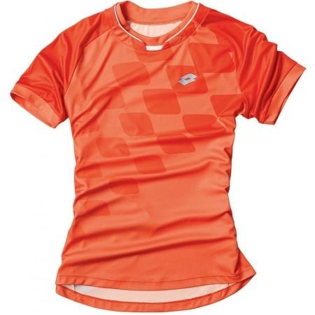 Pánské tenisové tričko - Lotto T-SHIRT CONNOR - 1