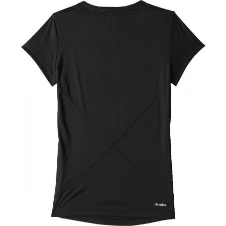 Dámské tenisové tričko - adidas RESPONSE TEE - 2