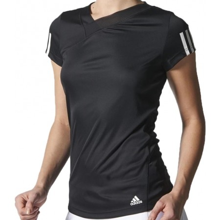 Dámské tenisové tričko - adidas RESPONSE TEE - 3