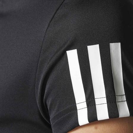 Dámské tenisové tričko - adidas RESPONSE TEE - 8