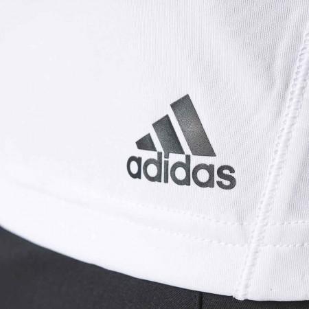 Dětské tenisové tričko - adidas G RESPONSE TEE - 4