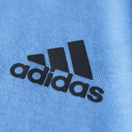 Pánské sportovní tričko - adidas ESS 3S TEE - 3