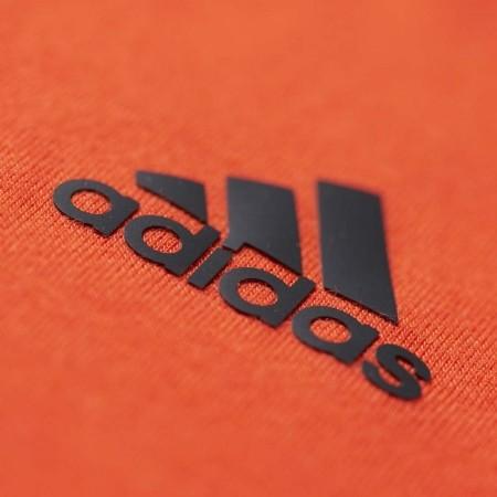 Pánské sportovní tričko - adidas ESS 3S TEE - 8