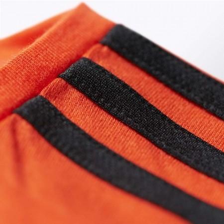 Pánské sportovní tričko - adidas ESS 3S TEE - 9