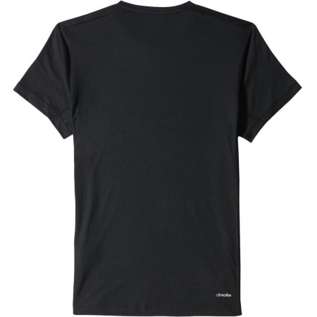 Pánské sportovní tričko - adidas ESS 3S TEE - 16