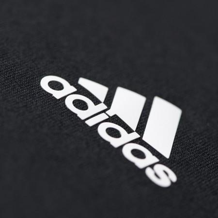 Pánské sportovní tričko - adidas ESS 3S TEE - 18