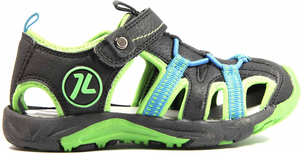 7627065da7f9 Junior League ELIA. Dětské sandály