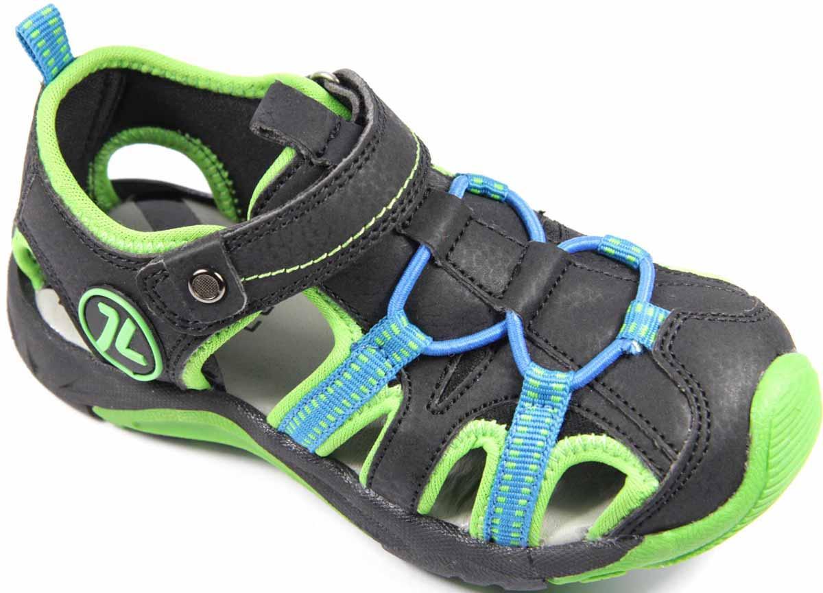 68665e194b25 Junior League ELIA. Dětské sandály. Dětské sandály