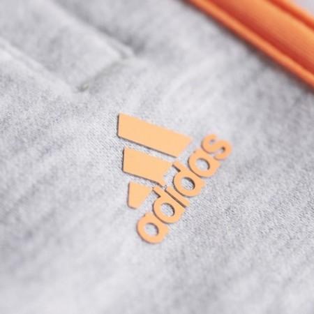 Dámské 3/4 tepláky - adidas ESS 3S 3/4 PANT - 9