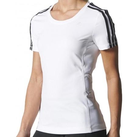 Dámské tričko - adidas CLIMA 3SESS TEE - 2