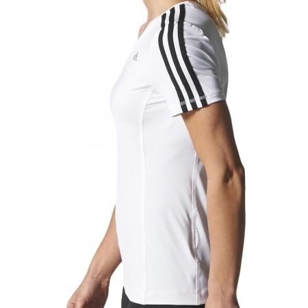 Dámské tričko - adidas CLIMA 3SESS TEE - 3