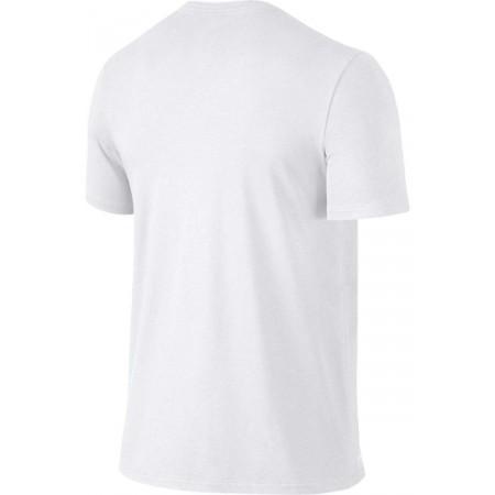 Pánské triko - Nike DRI-FIT SS VERSION 2.0 TEE - 2