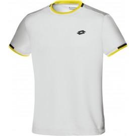 Lotto T-SHIRT AYDEX LINE - Tenisové tričko