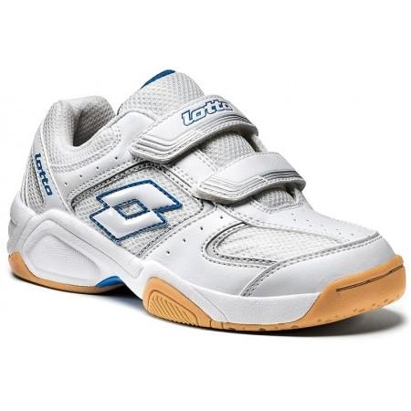 Dětská sálová obuv - Lotto JUMPER III CL S - 1