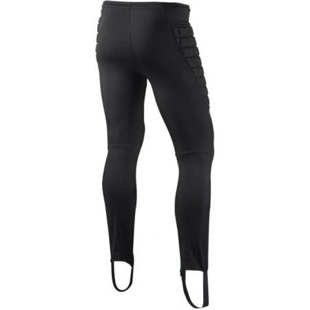 Brankářské kalhoty - Nike PADDED GOALIE PANT - 2