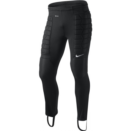 Brankářské kalhoty - Nike PADDED GOALIE PANT - 1