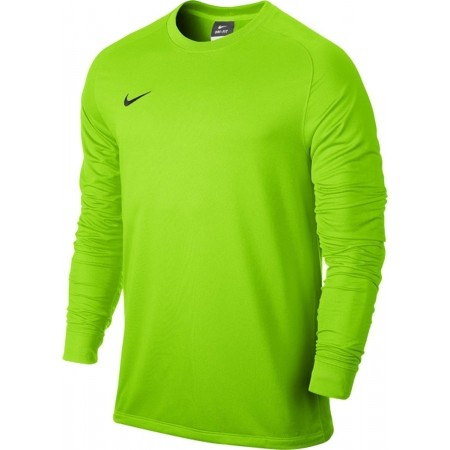 Dětský brankářský dres - Nike PARK GOALIE II JERSEY YOUTH