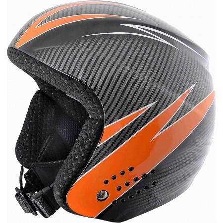 Juniorská lyžařská helma - Blizzard RACE SKI HELMET